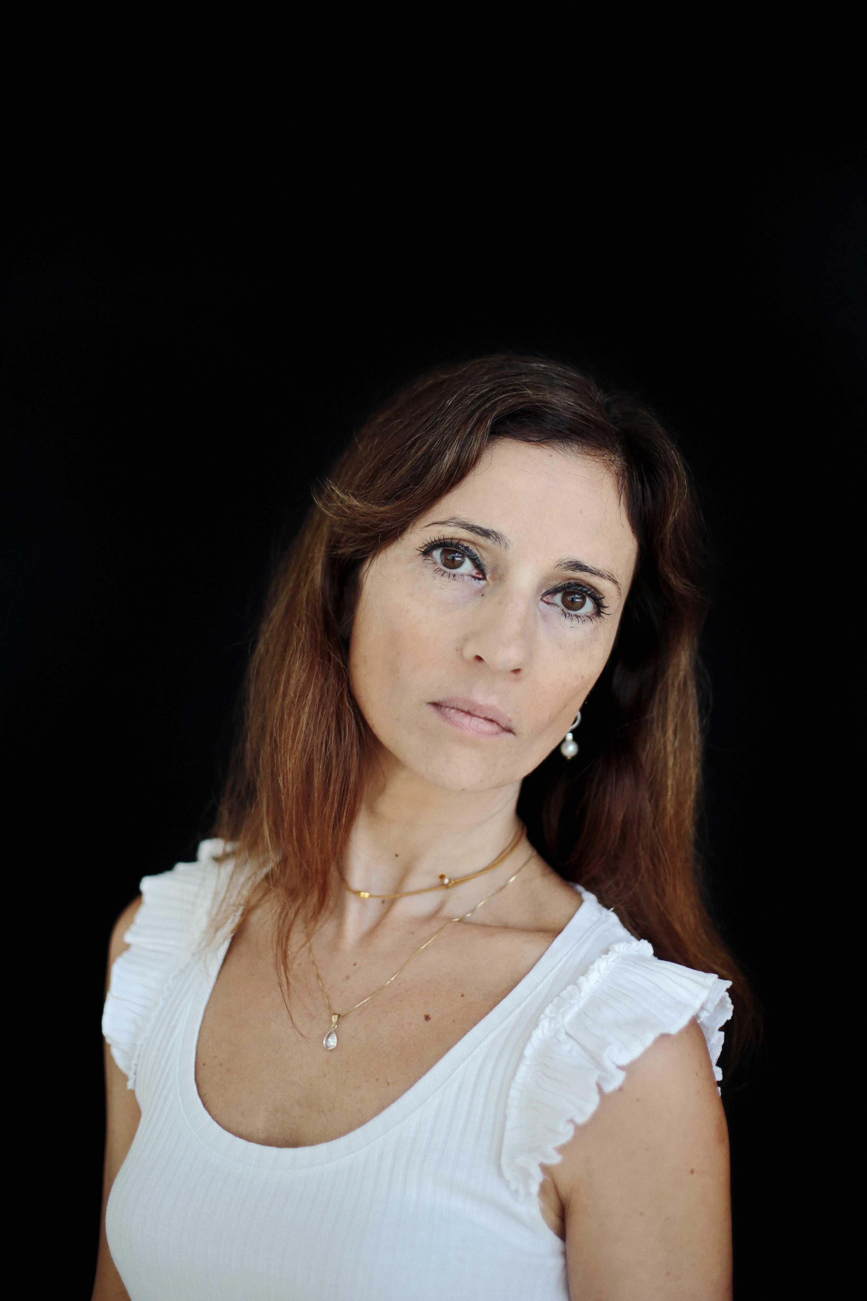 Maria João Pinto