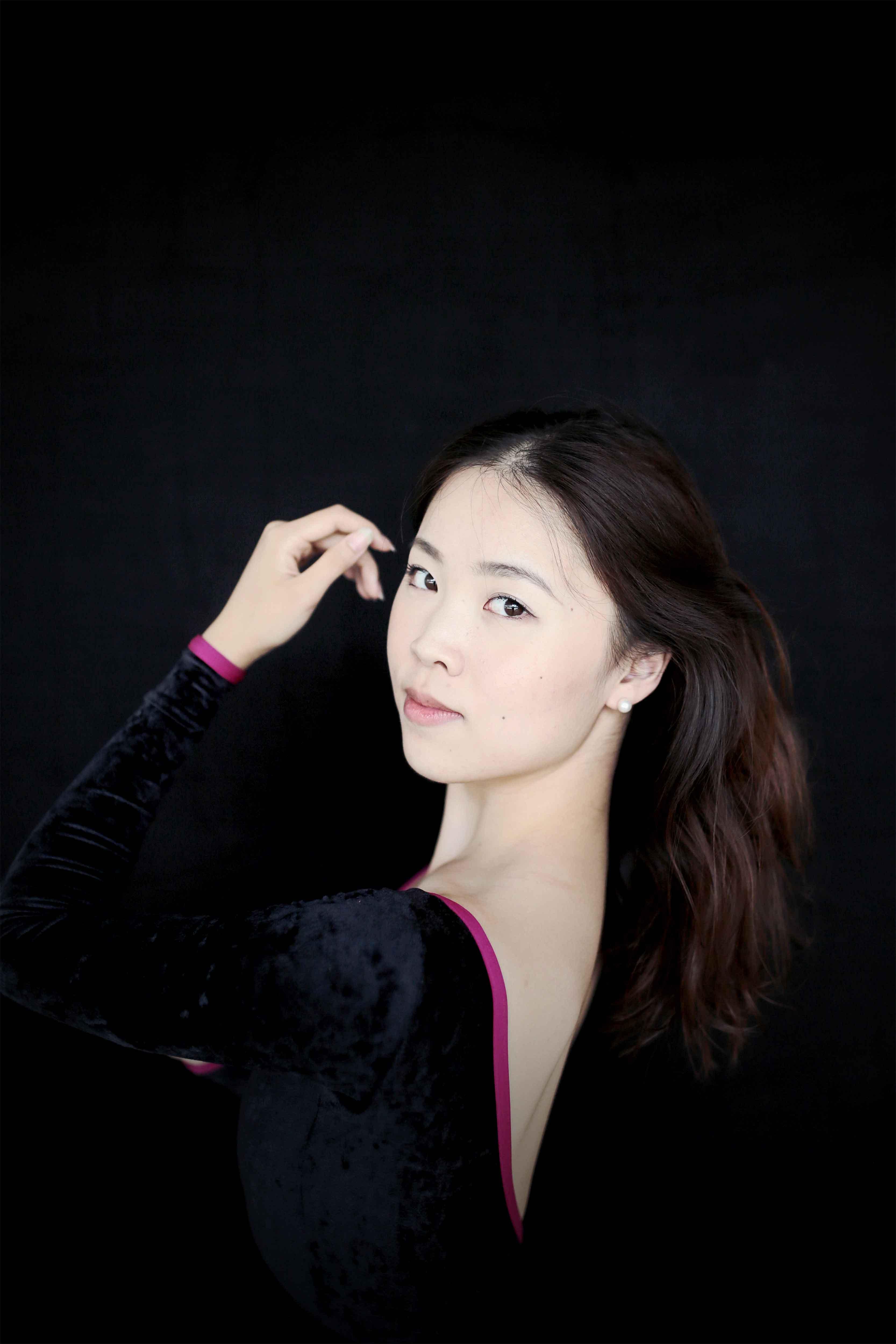Shiori Midorikawa
