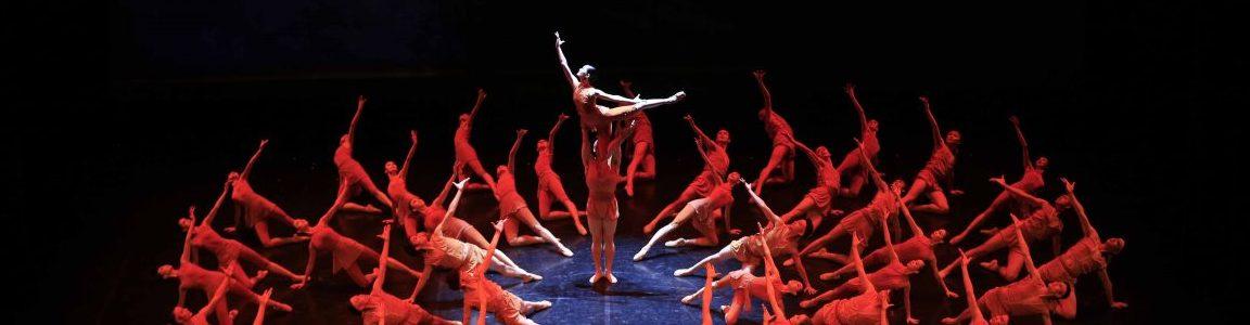 Ballet Nacional da China