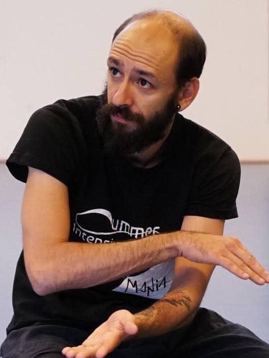 Ricardo Ambrózio
