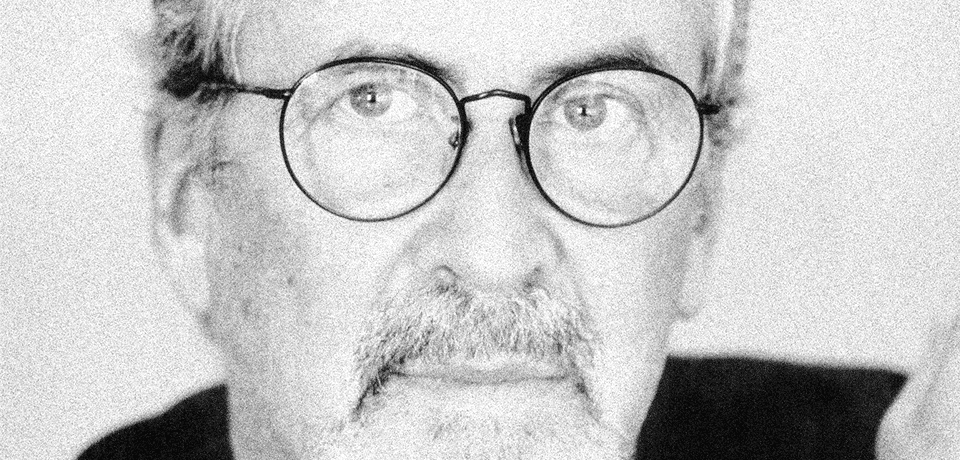 Jorge Salavisa (1939 – 2020)