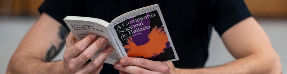 O ESSENCIAL SOBRE A COMPANHIA NACIONAL DE BAILADO